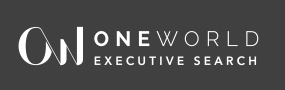 One World Executive Search logo
